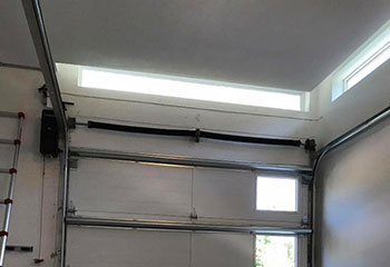 Spring Replacement Project | Garage Door Repair Escondido, CA